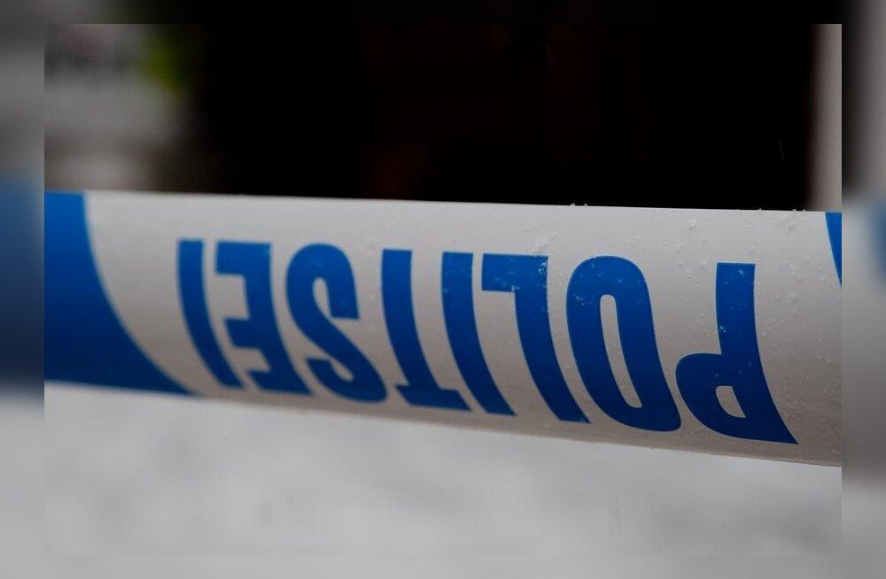 Задержанные в Нарве по подозрению в убийстве мужчины арестованы решением суда