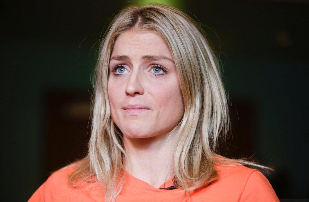 Norra ajakirjaniku ootamatu leid võib Johaugi versiooni dopinguloos uppi lüüa