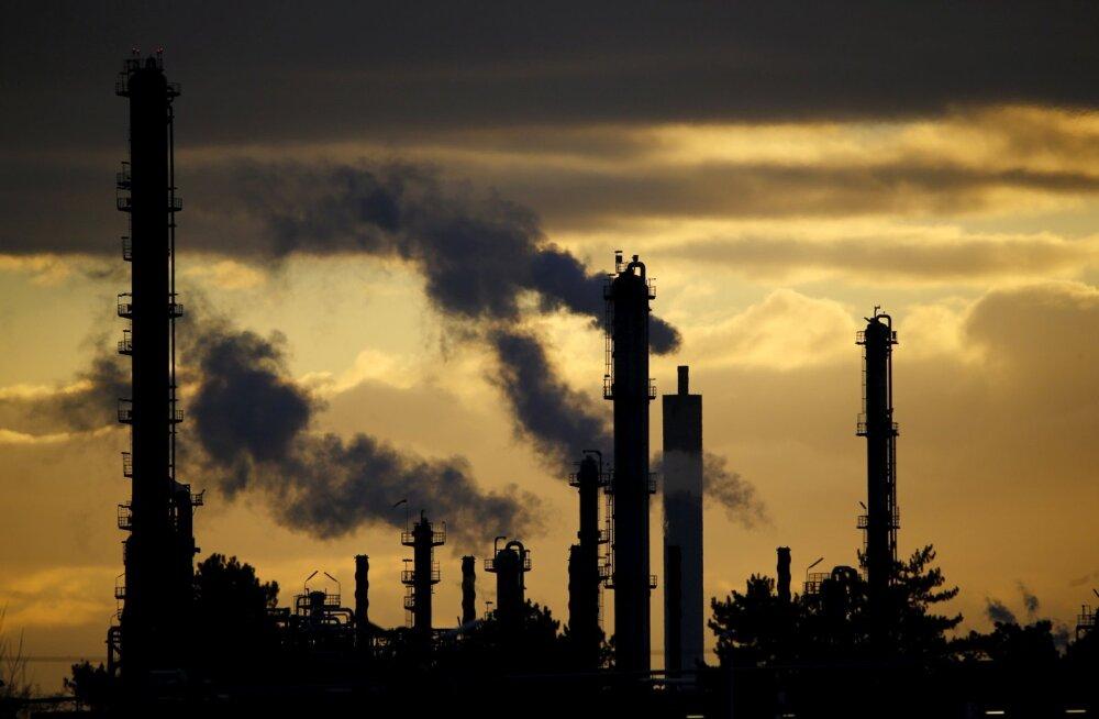 India keemiatehas leidis viisi, kuidas muuta peaaegu kõik süsinikuemissioon soodaks