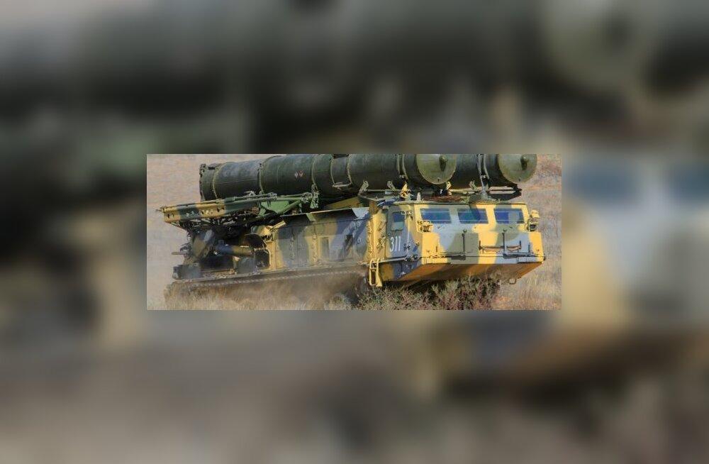 Uus külm sõda seab Baltimaad ohtu
