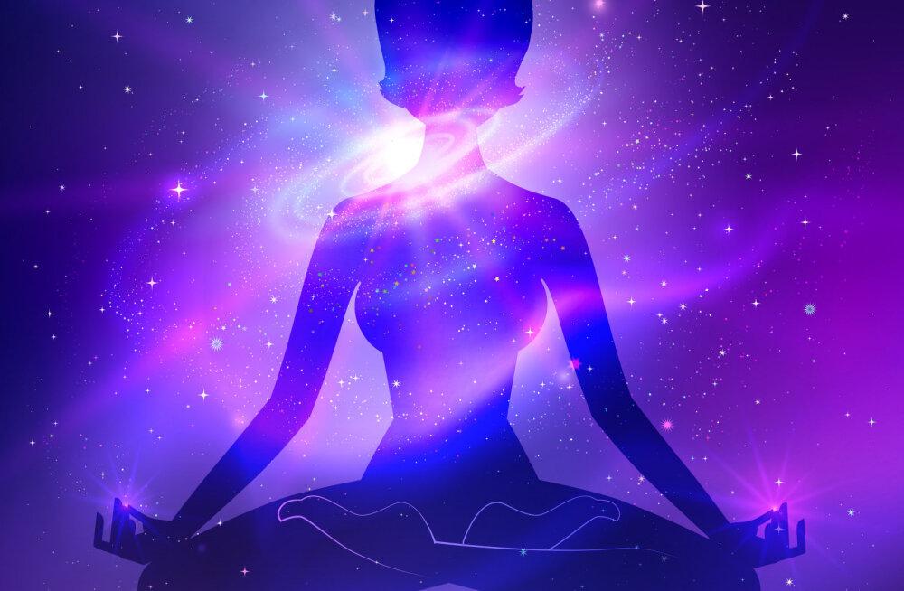 Kehast ja selle toimimisviisidest: meie keha on meie teadvusvibratsiooni pikendus ja väljendus