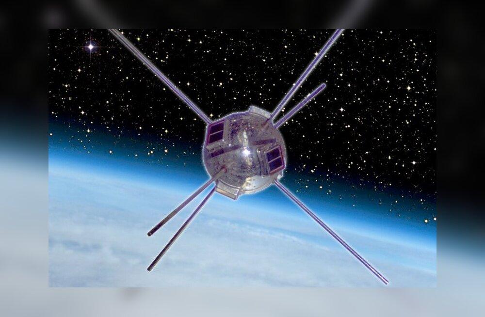Vanguard I: vanim inimeste loodud ese Maa orbiidil, ja endiselt väga kasulik