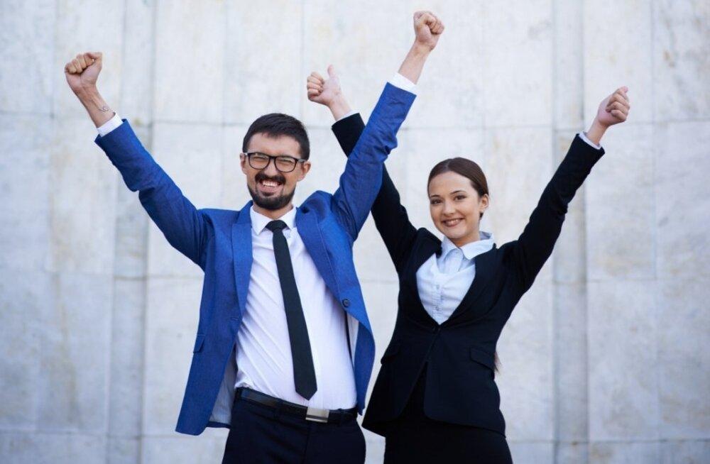 Kiida oma tööandjat