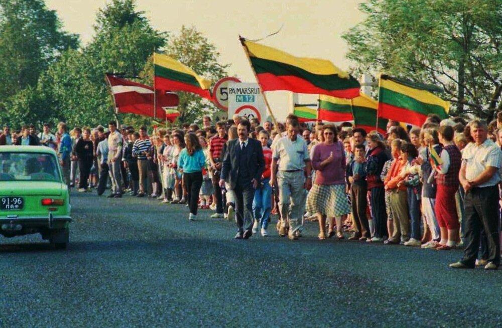 Leedulased Balti ketis