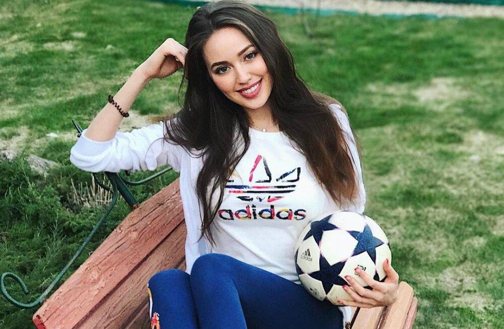 Дмитрий Тарасов познакомил девушку с дочерью