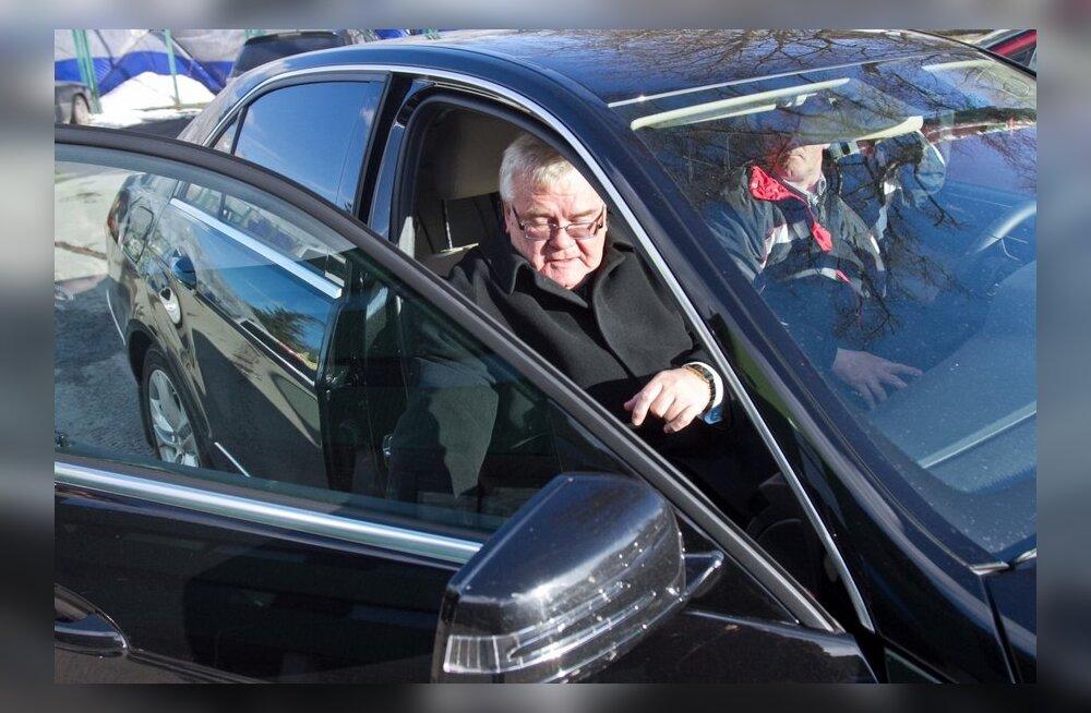 Мэрия: автомобильная компенсация вырастет до 600 евро из-за подорожания топлива и парковки