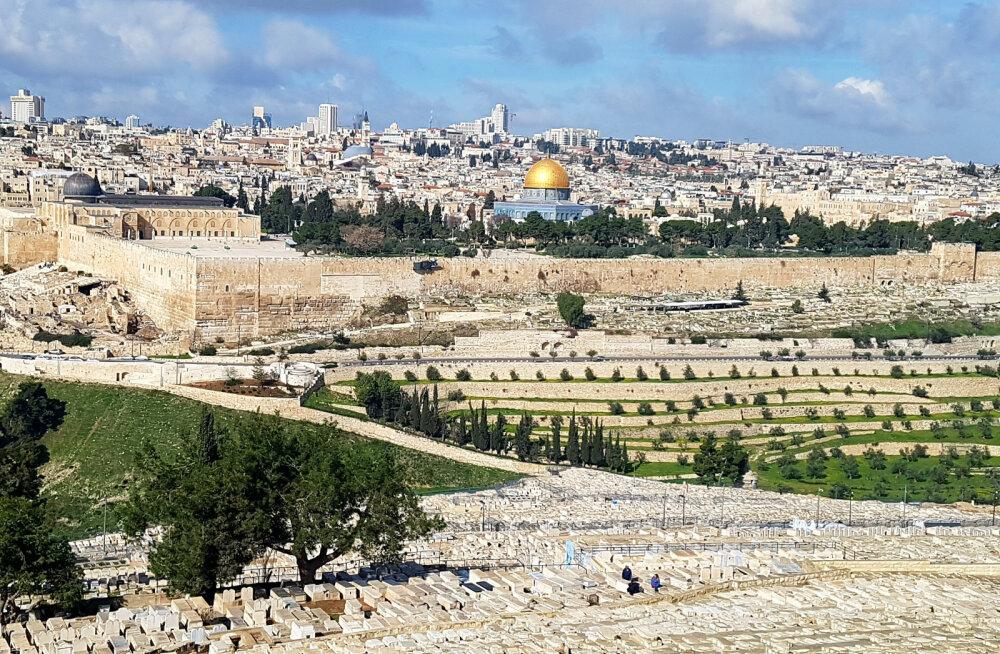 Cкоро отпуск! Израиль — кино не для всех