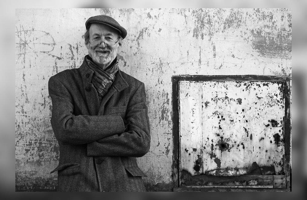 Скончался эстонский кинокритик и журналист Яан Руус