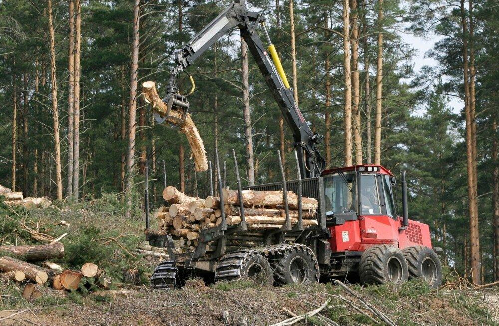Metsa majandamise eeskirja täiendatakse metsaseaduse uuendamisest tulenevate põhimõtetega