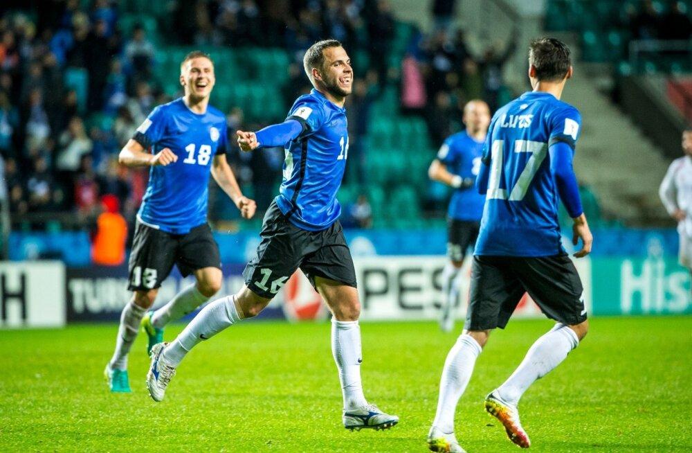 Точный прогноз на футбол эстония-англия 12-октябрь 2017