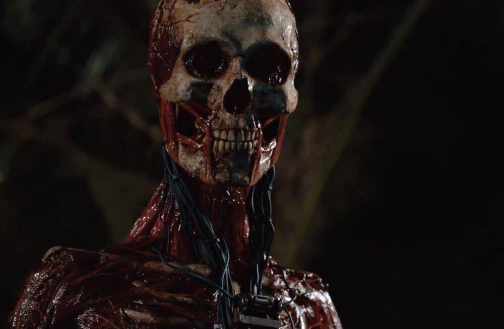 """VIDEO   """"9. rajooni"""" režissöör Neill Blomkamp proovib muuta filmitööstust"""