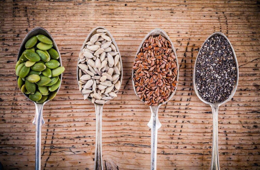 Mis põhjusel ei pruugi poelettidelt enam leida vanu ja häid Venemaa seemneid?