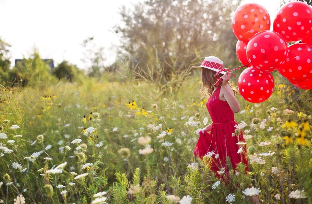 Гормон удовольствия и эволюция счастья: осталось только найти!