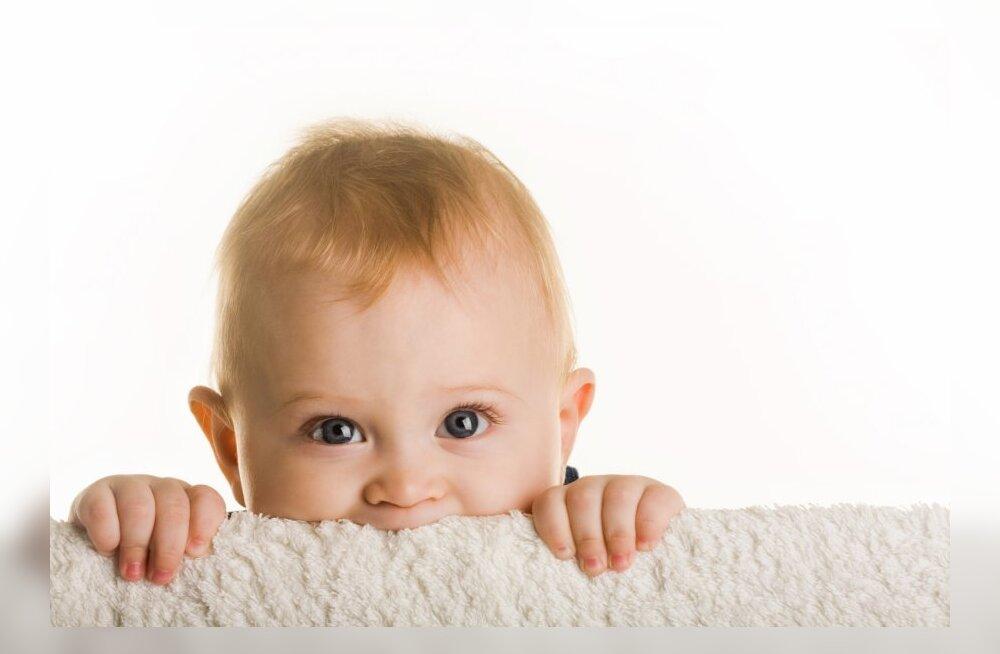 Kas on ikka hea ühe- ja kaheaastaseid omapead mängunurka lasta või nädalavahetuseks vanaema juurde jätta?