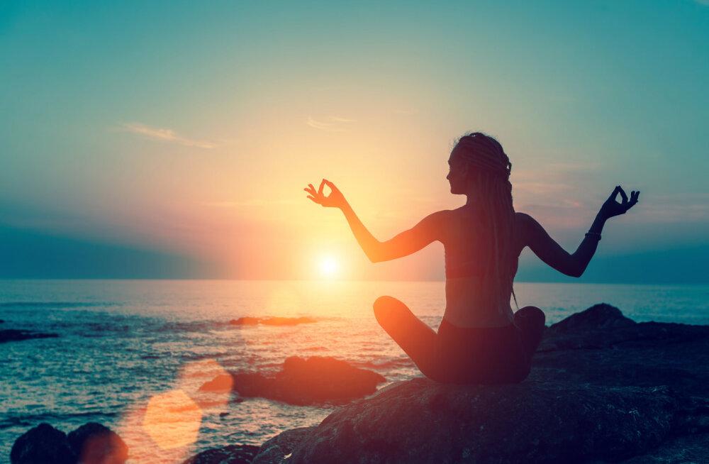 """Mõtiskledes Patañjali """"Yogasūtra"""" üle 21. sajandil"""