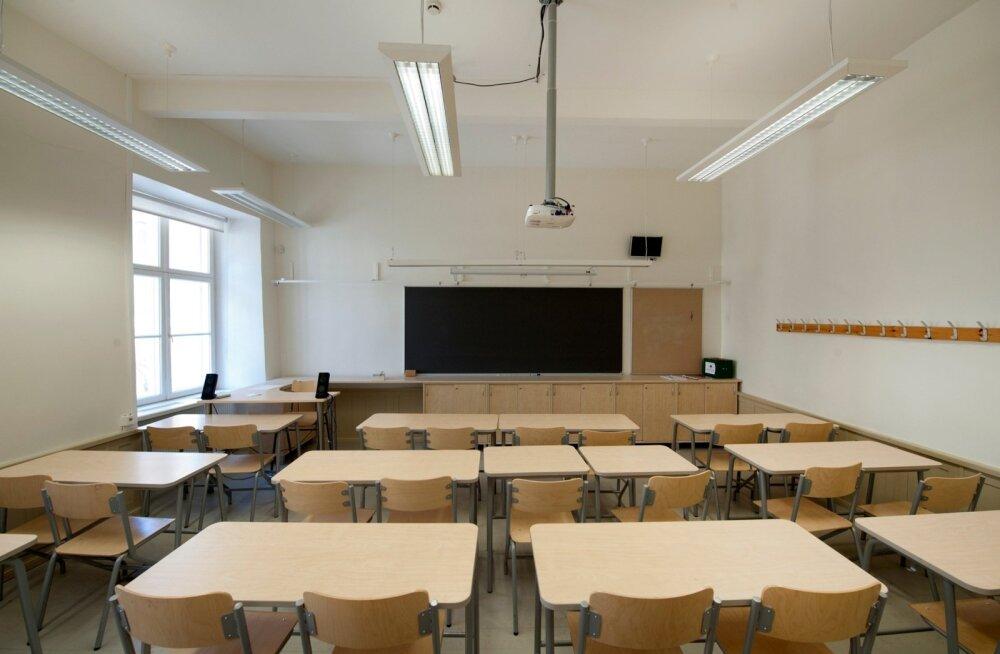 Эксперты ЕС в Таллинне: образование должно лучше отвечать общеевропейским вызовам