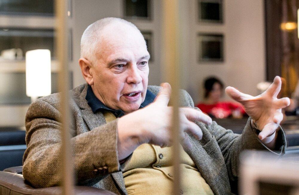 Julian Lindley-Frenchi sõnul ei saa Euroopa armeed olla nii kaua, kuni pole Euroopa valitsust.