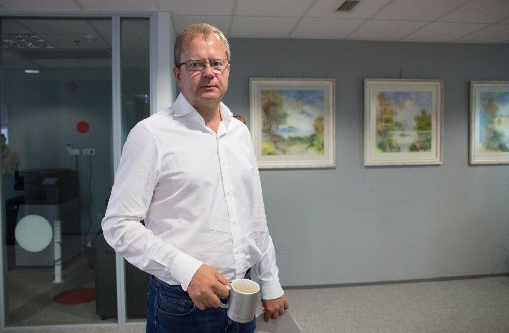 Oliver Kruuda