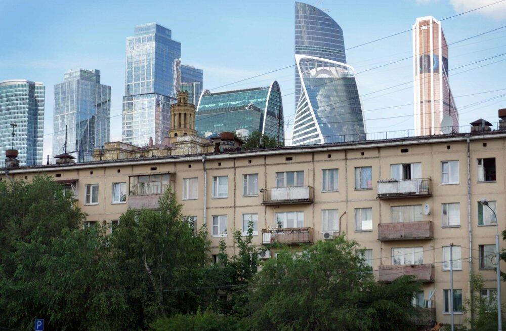 """""""Кастрюлю тебе на голову"""": как реновация перессорила москвичей"""
