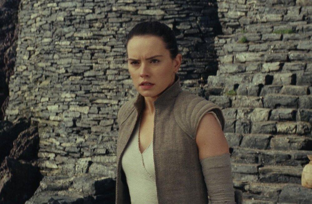 """George Lucase nägemus uuest """"Star Warsi"""" triloogiast oli hoopis teistsugune"""