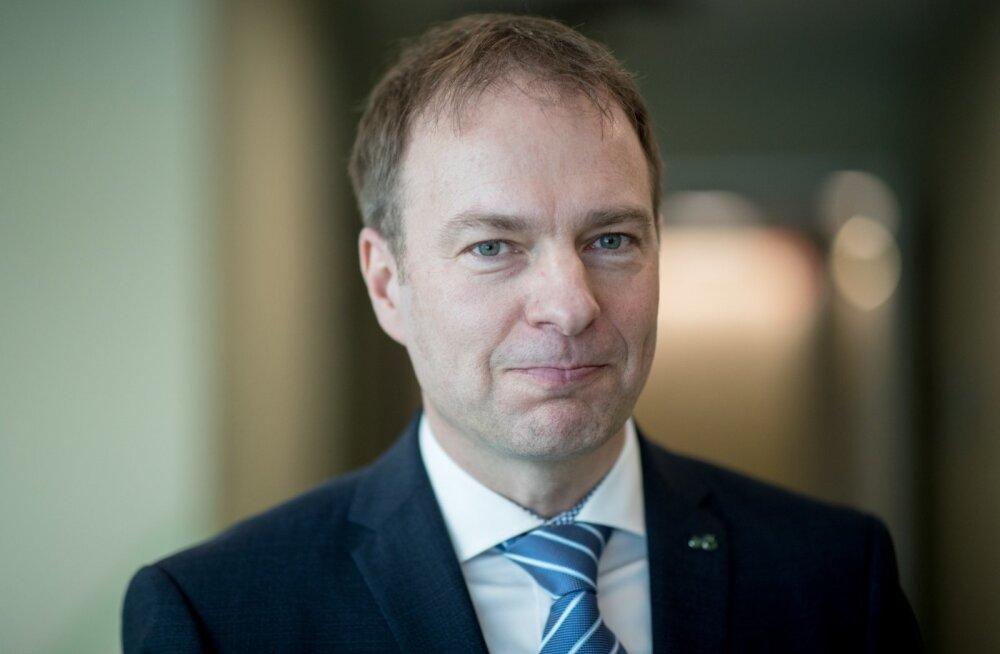 Eesti Energia majandustulemuste tutvustamine