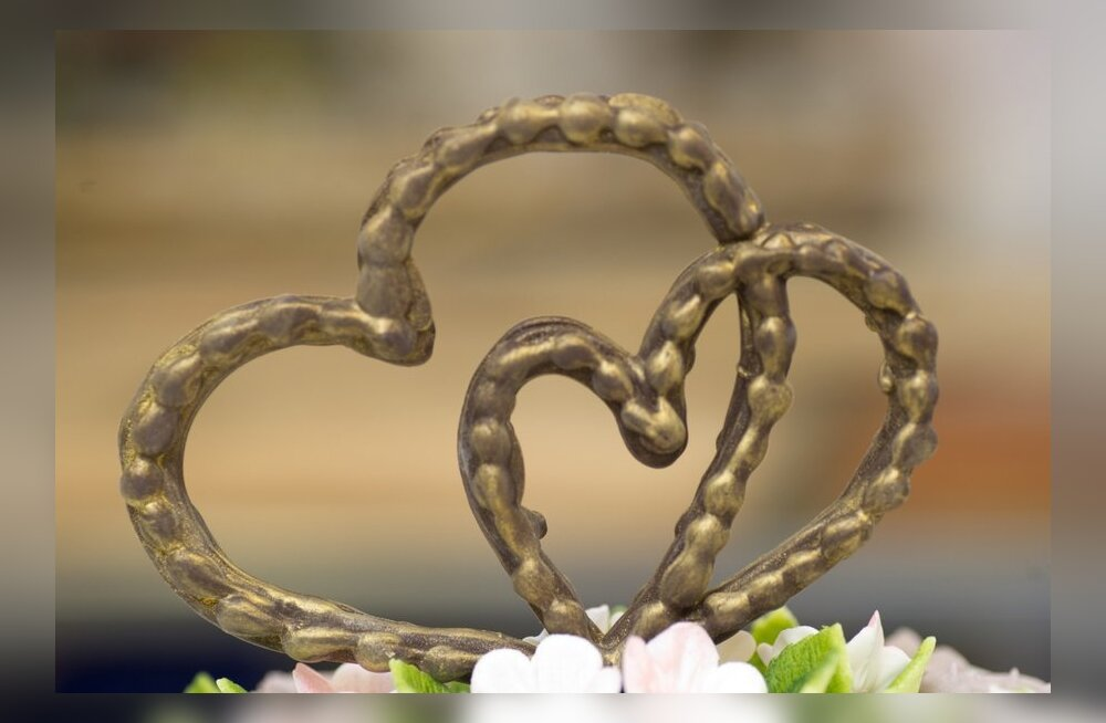 Секрет успеха: как сделать брак счастливым