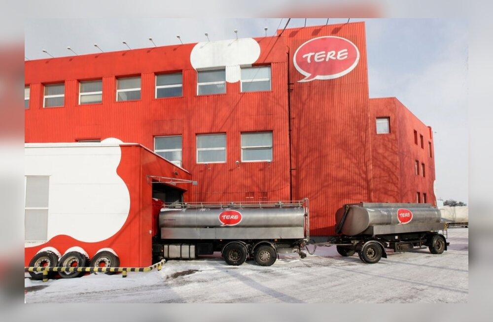 Tere piimatööstus