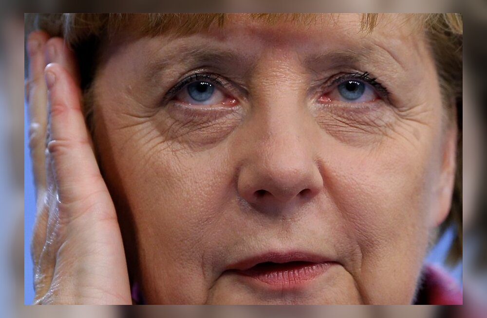 Saksa luurejuhid sõidavad USA-sse aru pärima
