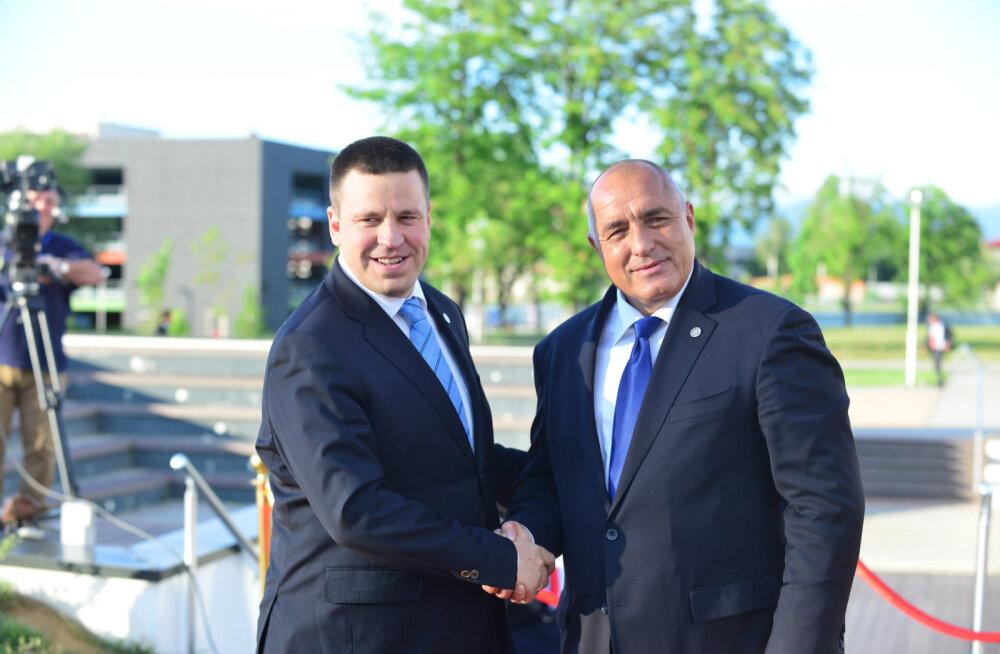 EL-i liidrid arutasid USA majanduspiiranguid ja Iraani tuumalepingu päästmist