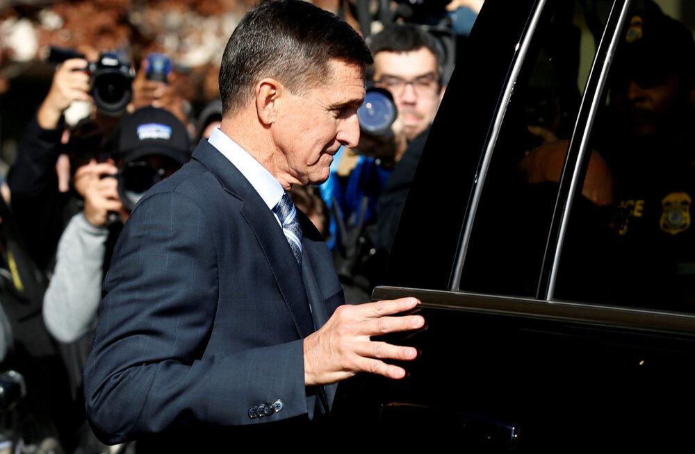 Eriprokurör soovitab Trumpi eksnõunikku vangistusest säästa: too andis olulisi tunnistusi