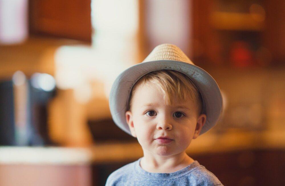 Kahe väikese poisi lood: ebatavaliste laste geniaalsuse taga võib peituda just see sündroom