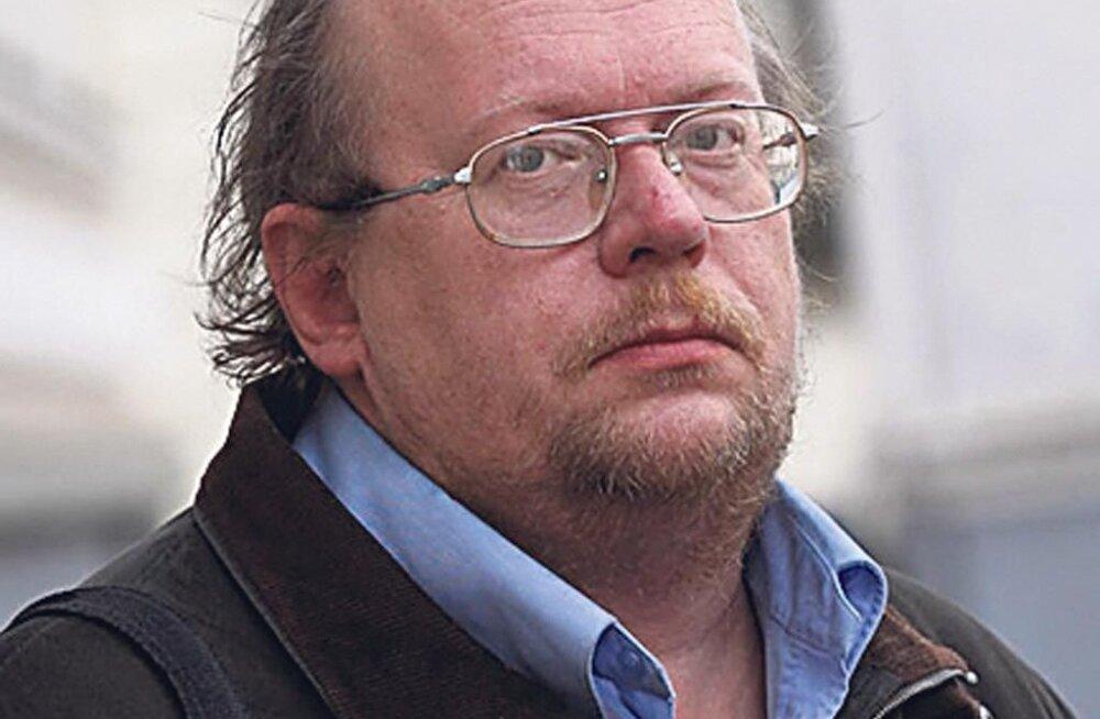 Kalle Kroon