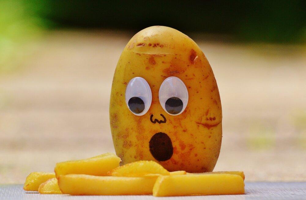 Мифы о картошке: вреден ли продукт, который вы едите каждый день