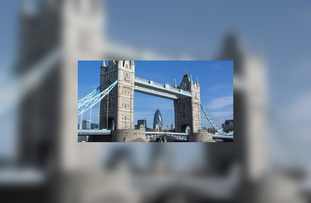 Suurbritannia saadab riigist välja 34 Vene spiooni