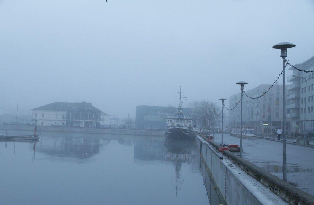 Tallinnas kadunud soomlast hakkavad otsima Soome vabatahtlikud organisatsioonid
