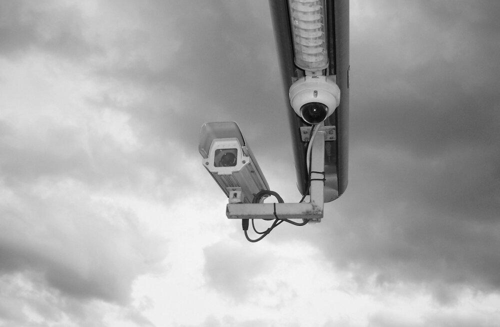 Silmad ümber maja: varusta kodu taibukate valvekaameratega
