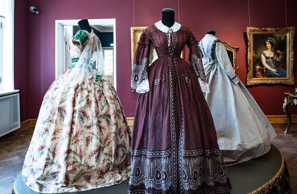 История в эволюции моды. День женщины, персидские халаты Петра I и почему кошелек не для денег…