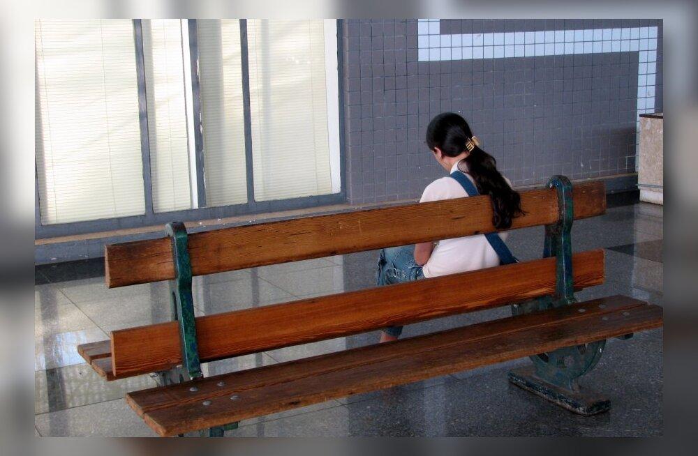 Бенчинг: зачем мужчина держит тебя на скамейке запасных