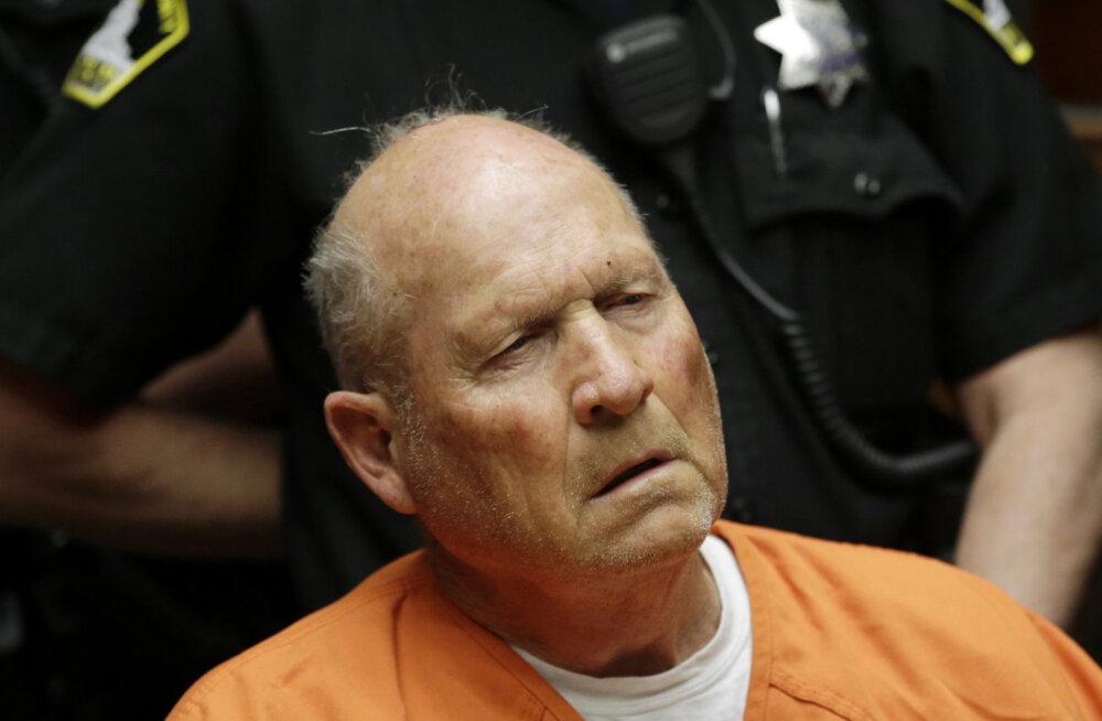 Lugu nagu kriminullis: kuidas DNA reetis kurjategija 40 aastat hiljem