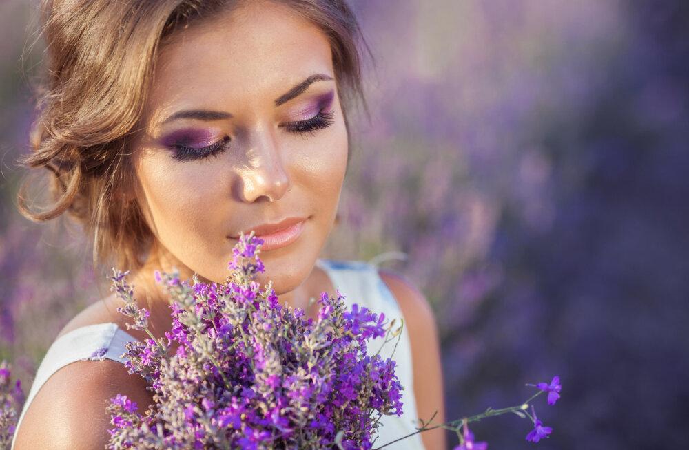 Taimed, mis aitavad tasakaalustada sinu tšakraid