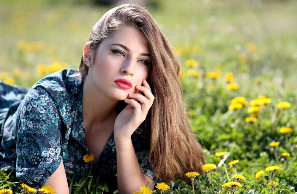 6 спасительных правил макияжа для полных девушек