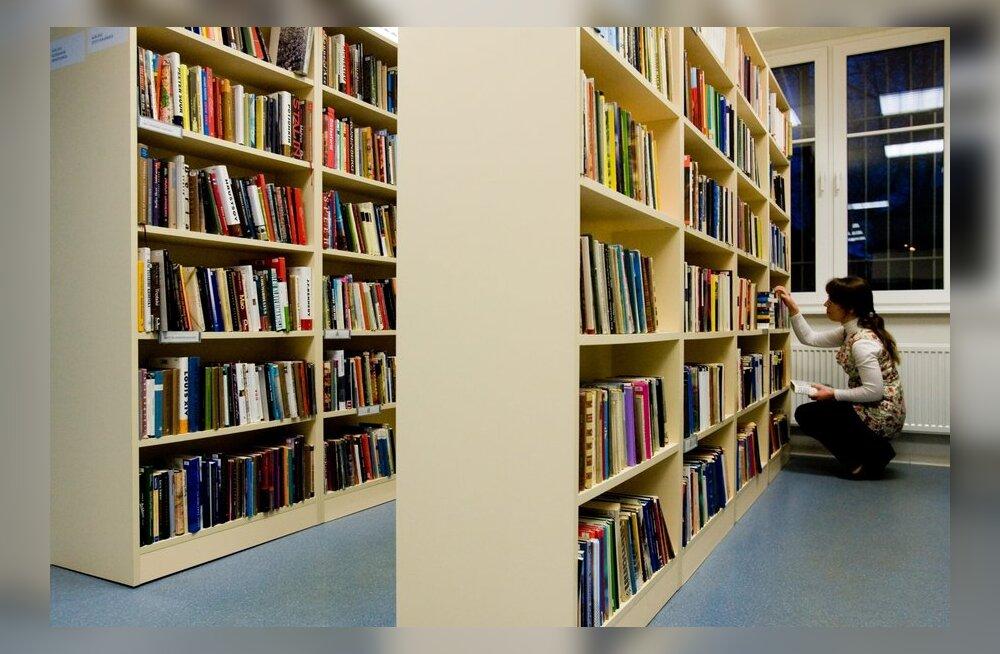 Asko Tamme: Langi idee peletaks raamatukogudest lugejad