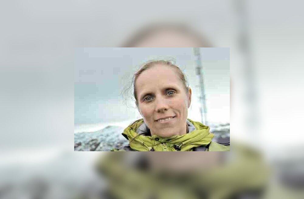Anna Bågenholm: naine, kes külmus surnuks, kuid jäi ellu