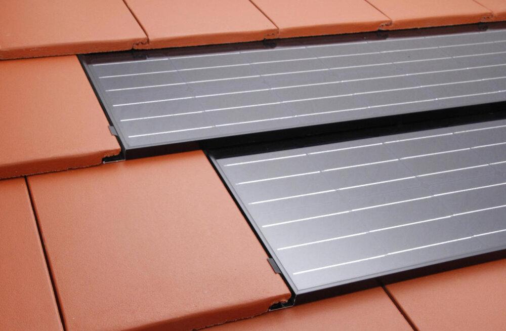 Eesti ettevõtete koostöö aitab majade energiatarbimist vähendada