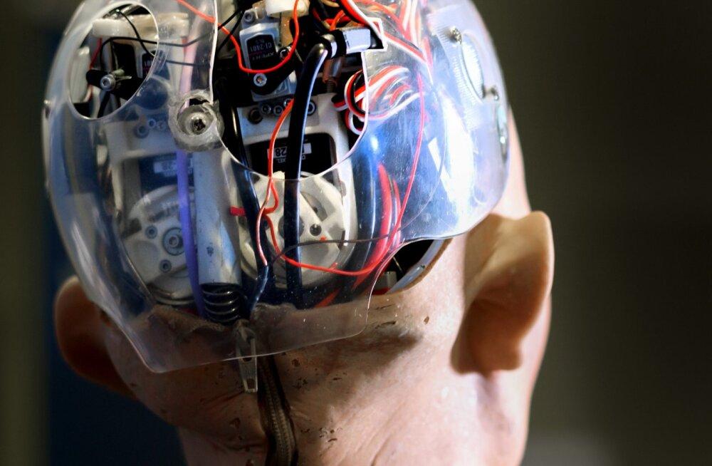 Uuring: kümnest Põhjamaade elanikust kaheksa arvab, et tehisintellekt võib töö leidmise raskemaks muuta