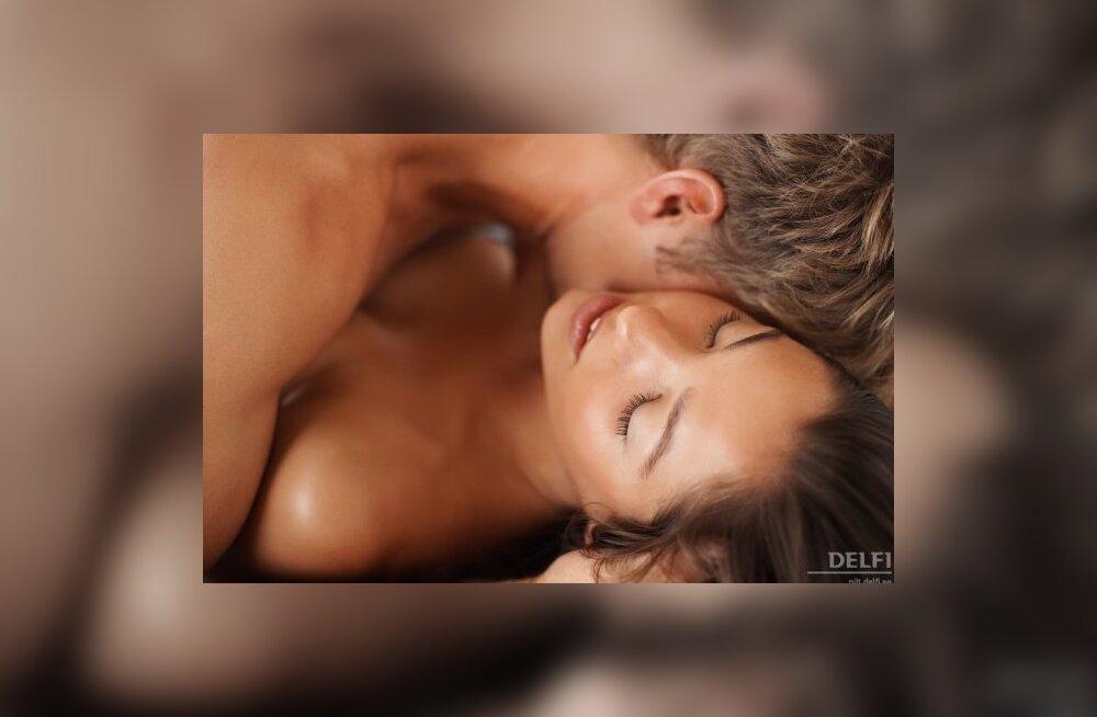 Секс при менструации риск