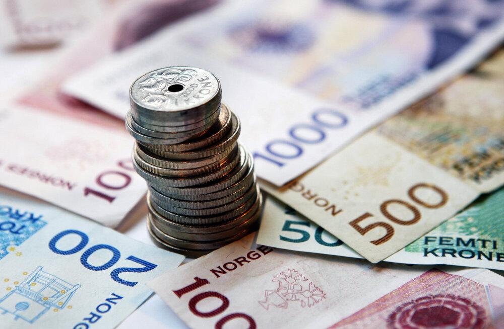 Norra keskpank tegi ootamatu käigu