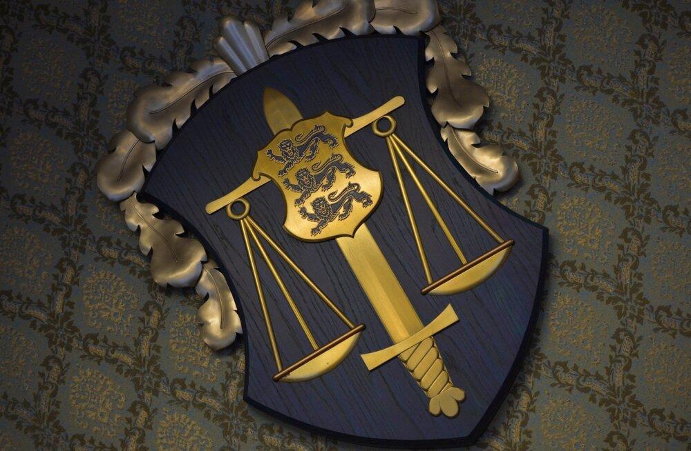 RÄÄGIME PÕHIÕIGUSTEST | Eesti valdav kohtupraktika teeb kriminaalmenetlusest karistuse