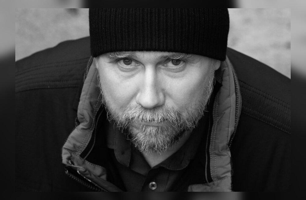 Suri kauaaegne tipp-politseinik ja kriminaalpolitsei ülesehitaja Mati Erik