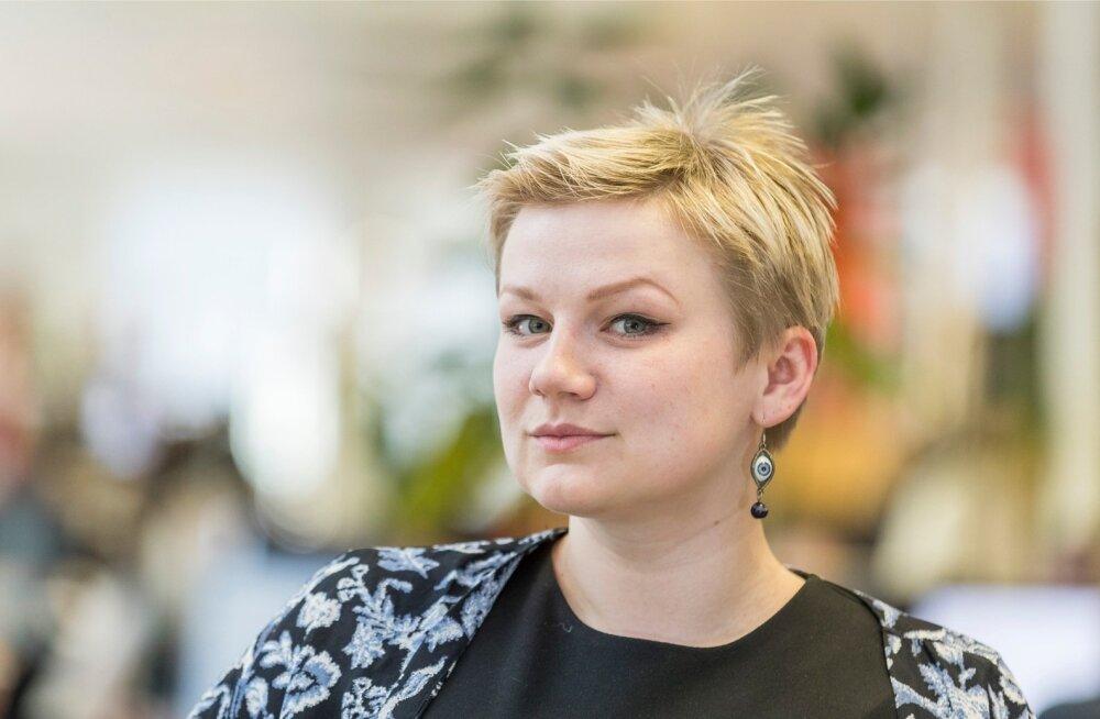 Liisa Tagel